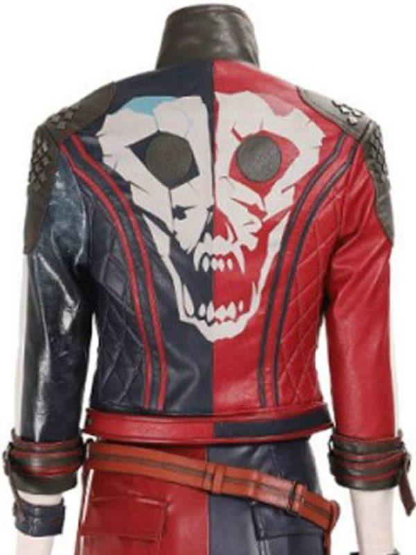 kill-the-justice-league-harley-quinn-jacket