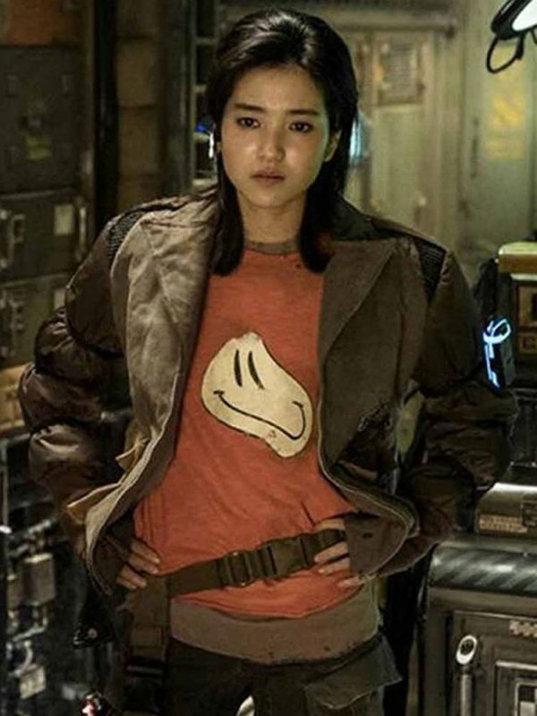 Captain-Jang-Space-Sweepers-Jacket