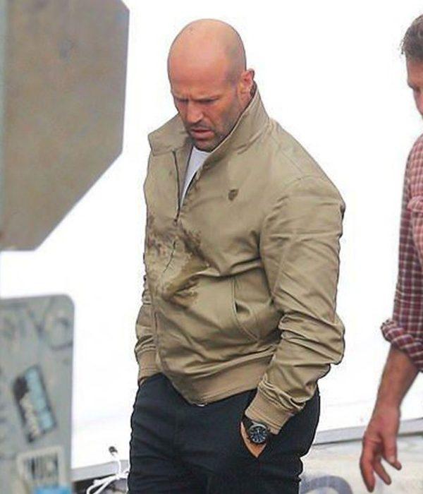 Wrath-of-Man-Jason-Statham-Cotton-Jacket-
