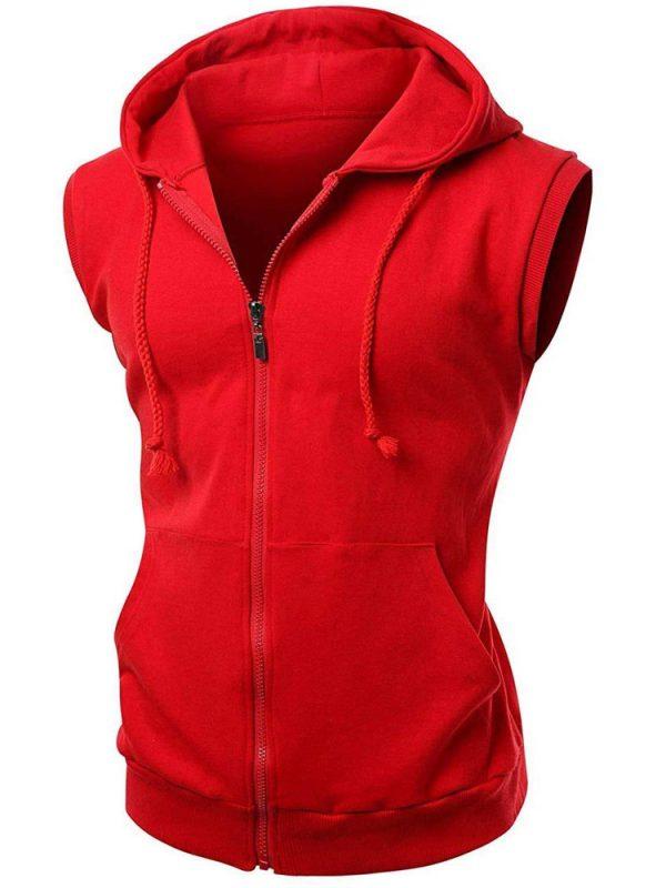 adonis-creed-red-hoodie