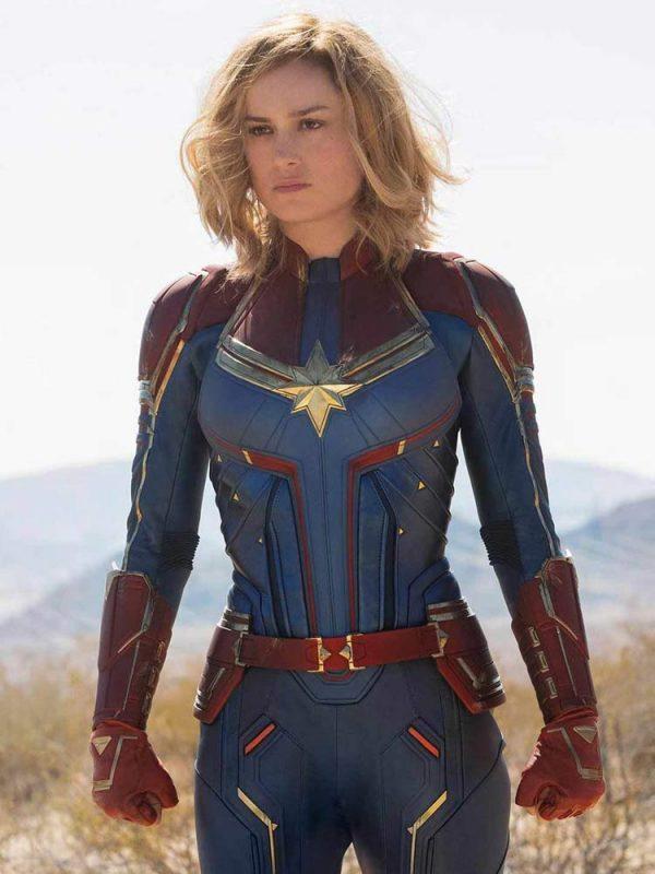 avengers-endgame-captain-marvel-leather-jacket