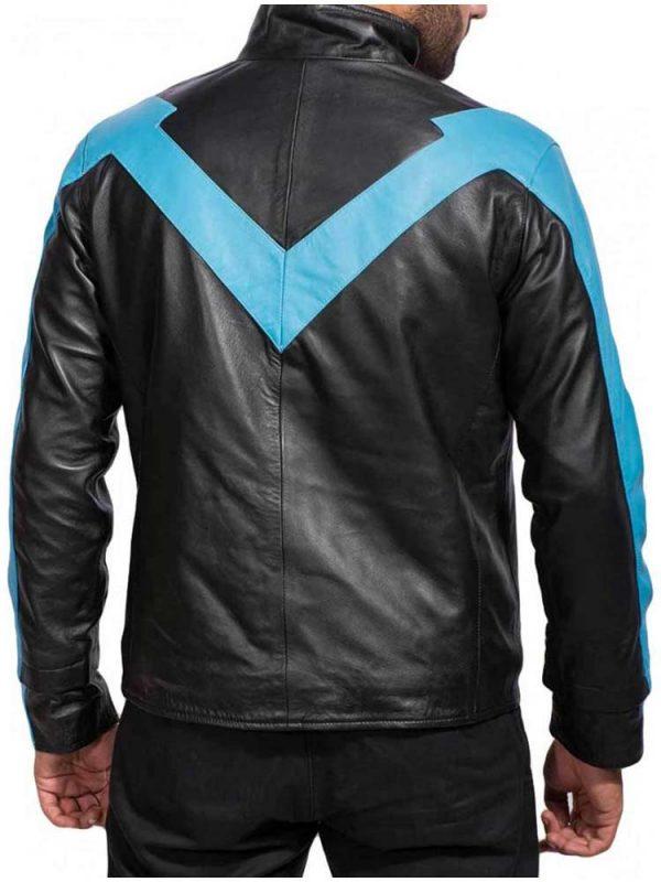 batman-nightwing-leather-jacket