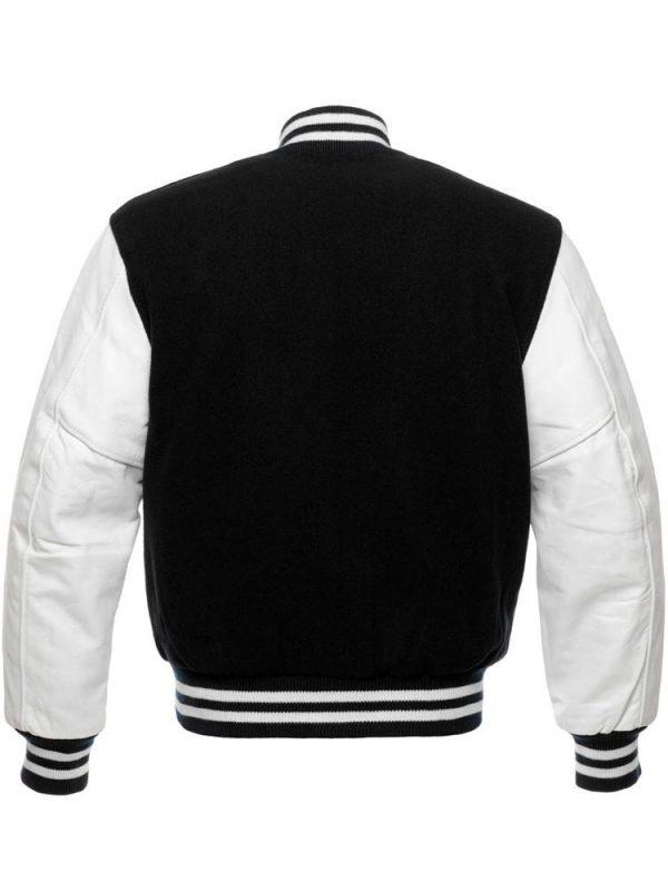 black-white-bomber-jacket