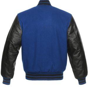 blue-and-black-bomber-jacket