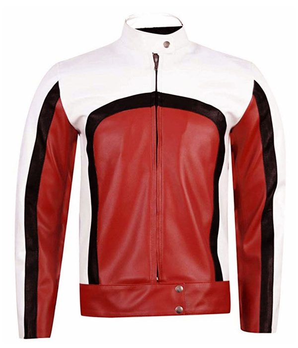 bohemian-rhapsody-red-and-white-leather-jacket