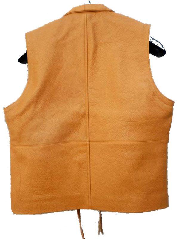 bonanza-lorne-greene-leather-vest