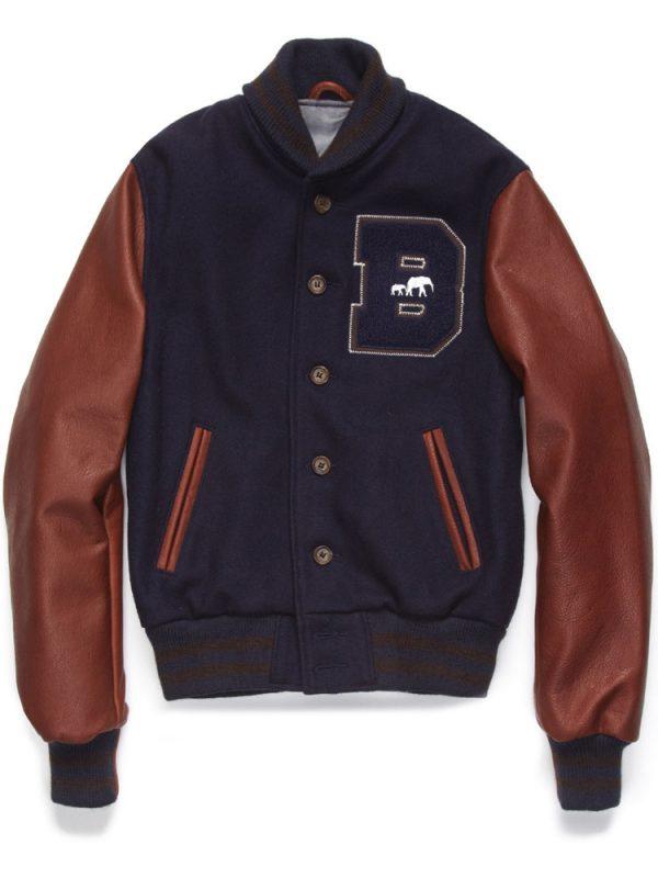 brooklyn-circus-varsity-brown-jacket