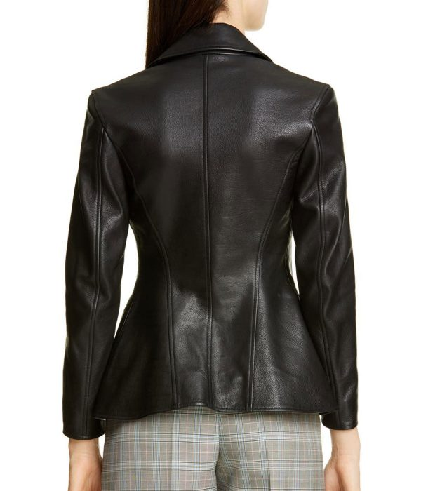 charmed-poppy-drayton-leather-jacket