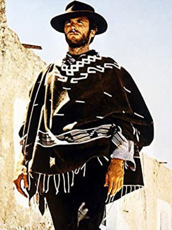clint-eastwood-brown-poncho