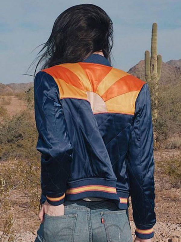 cobie-smulders-stumptown-blue-jacket