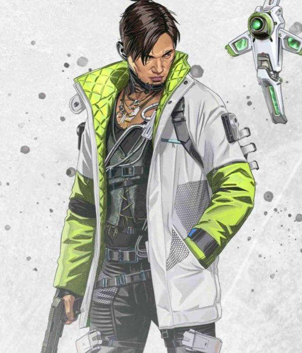 crypto-leather-jacket