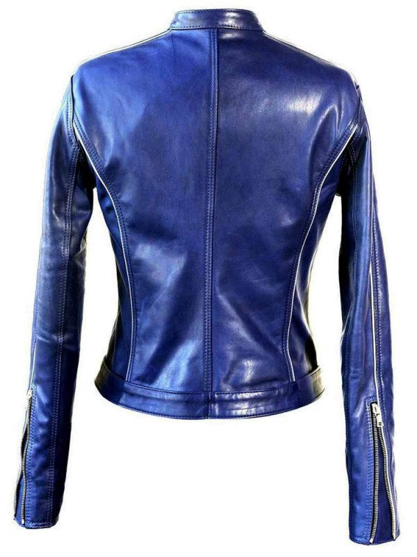emma-once-upon-a-time-blue-leather-jacket