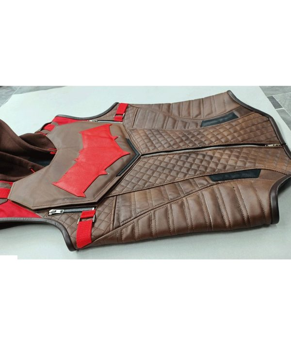 gotham-knights-red-hood-leather-vest