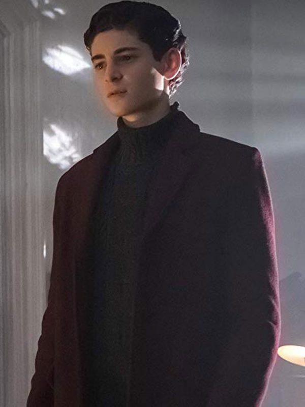 gotham-maroon-coat