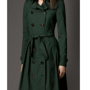 green-trench-coat-womens