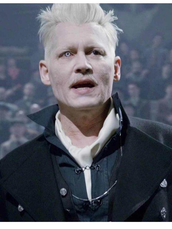 johnny-depp-black-wool-coat