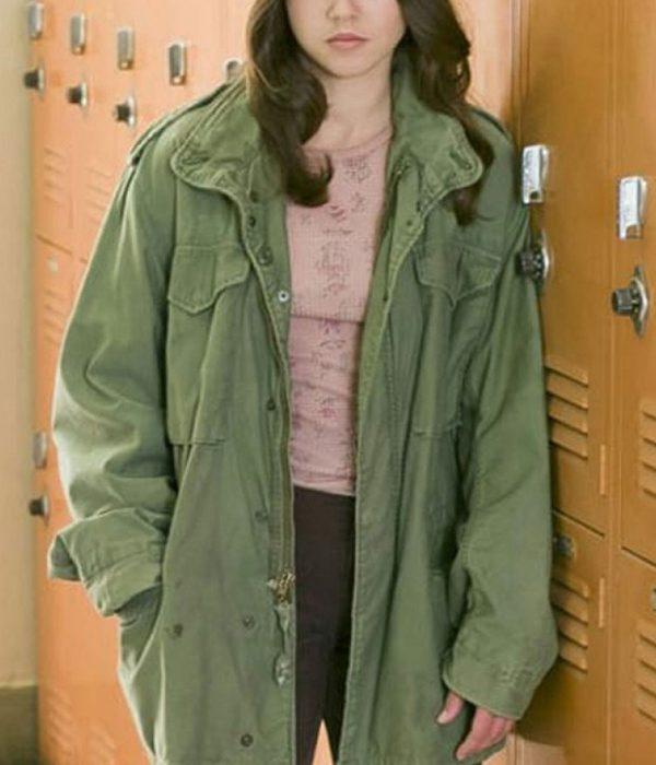 lindsay-weir-cotton-green-jacket