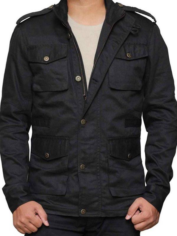 punisher-black-jacket
