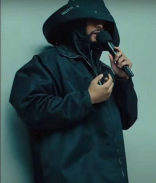 the-weeknd-brit-black-coat