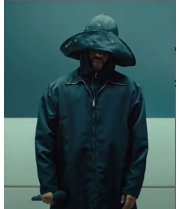 the-weeknd-save-your-tears-black-coat