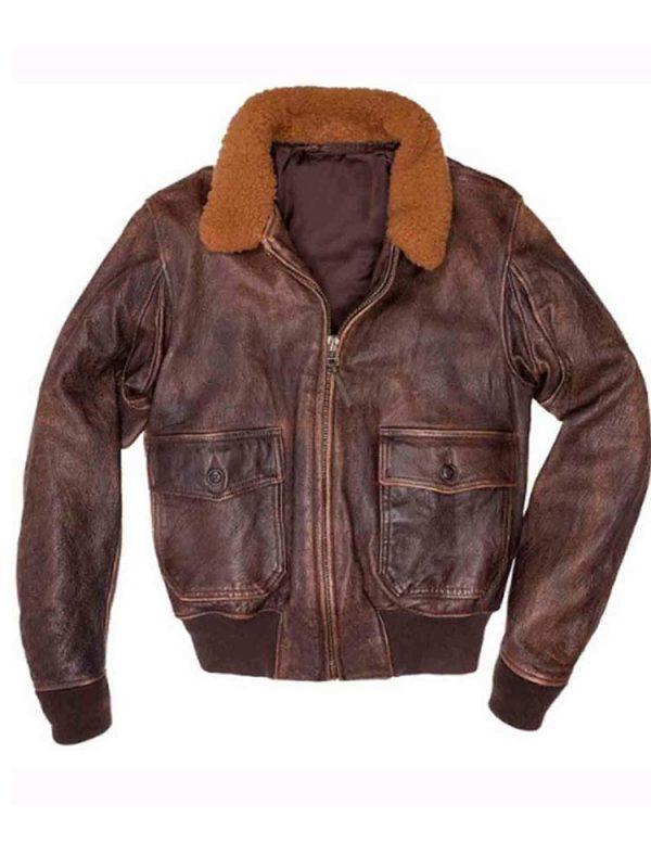 us-navy-leather-jacket