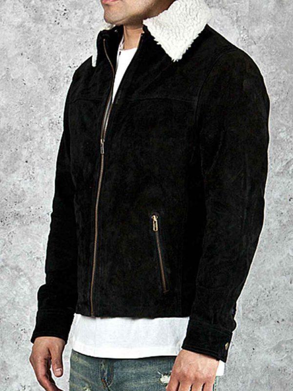 walking-dead-rick-black-jacket