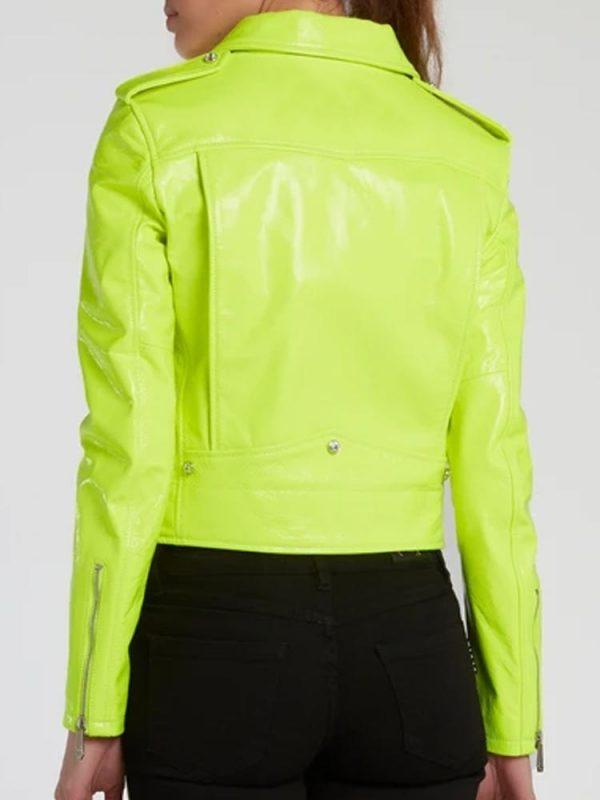 womens-neon-biker-jacket