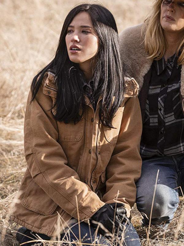 yellowstone-asbille-cotton-jacket