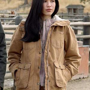 yellowstone-kelsey-asbille-jacket