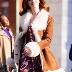 anne-hathaway-suede-coat