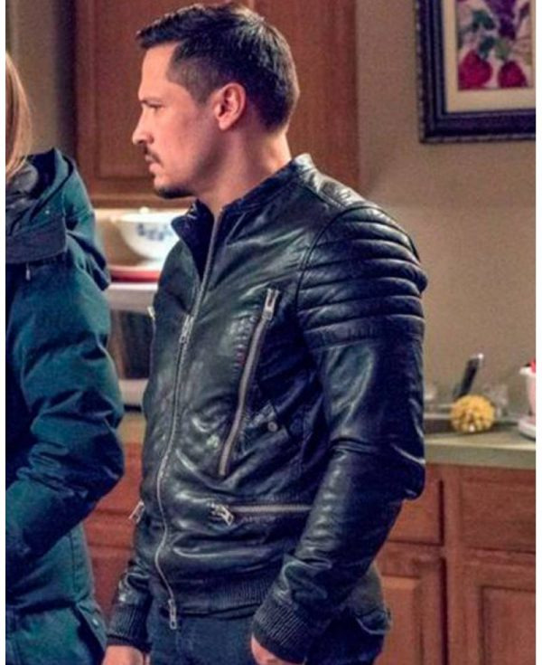 chicago-pd-black-leather-jacket