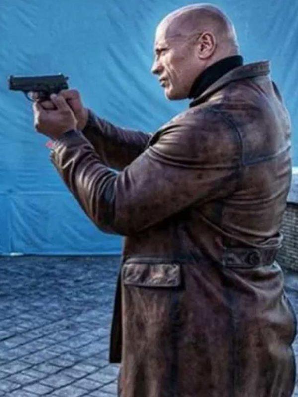 dwayne-johnson-leather-coat