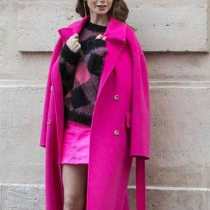 emily-in-paris-lily-collins-pink-coat