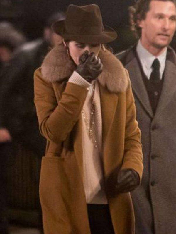 gentlemen-michelle-dockery-wool-coat