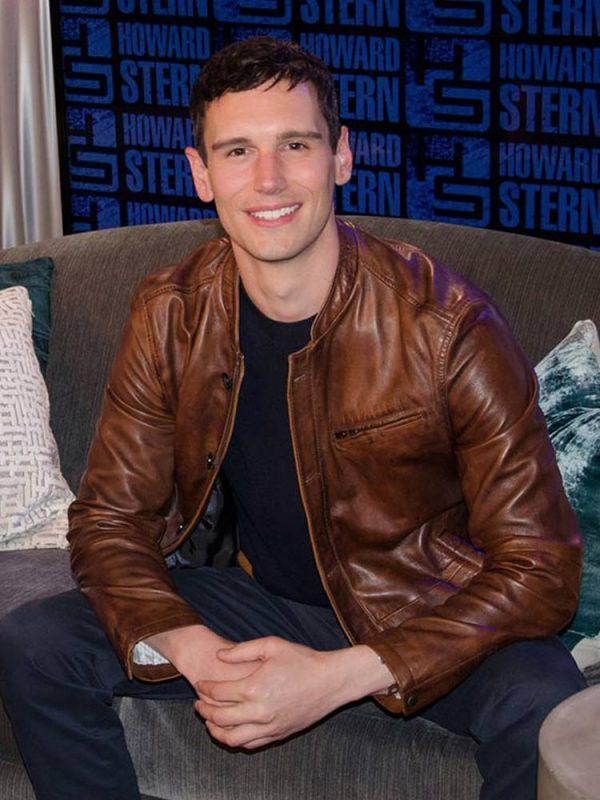 gotham-cory-michael-smith-leather-jacket