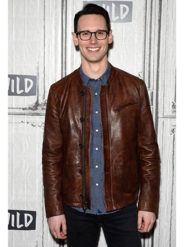 gotham-cory-michael-smith-waxed-leather-jacket