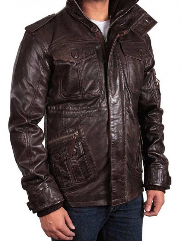 high-neck-leather-jacket