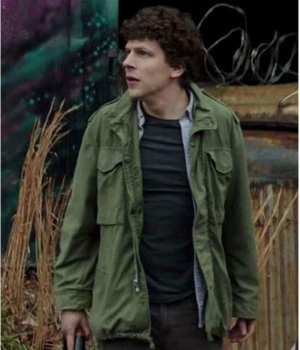 jesse-eisenberg-green-jacket