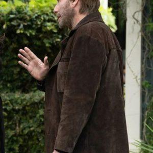 john-travolta-brown-jacket