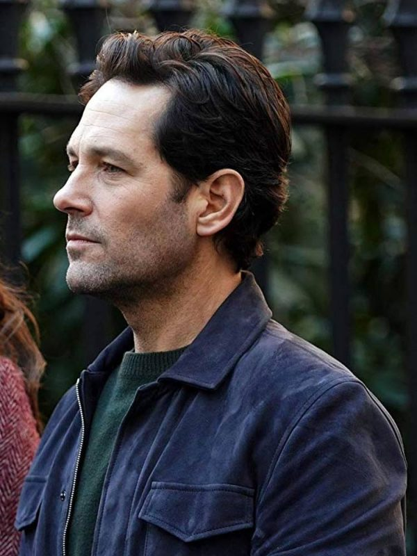 living-with-yourself-paul-rudd-suede-jacket
