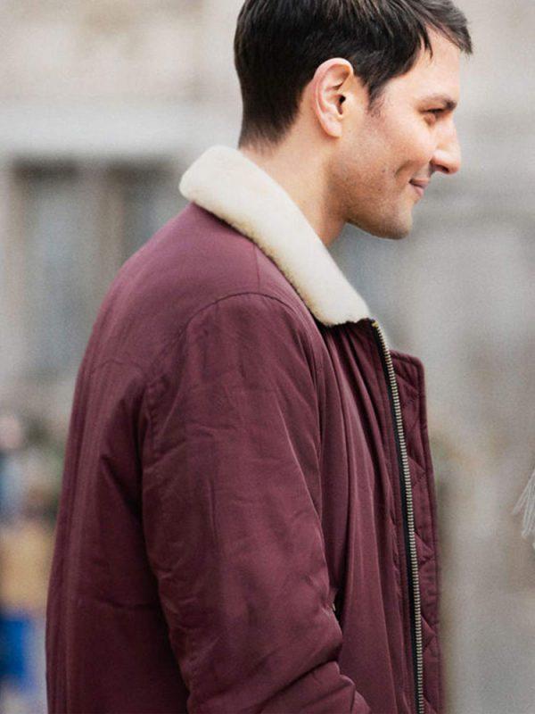 marc-the-hook-up-plan-burgundy-jacket