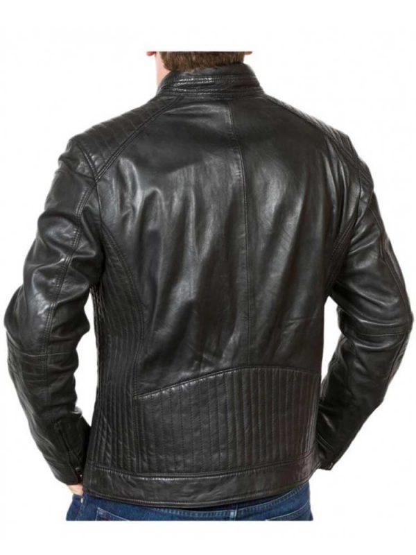 mens-biker-quilted-shoulder-snap-tab-leather-jacket