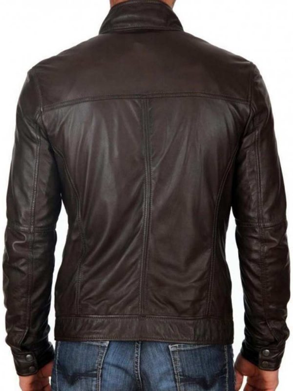 mens-casual-zipper-pockets-leather-jacket