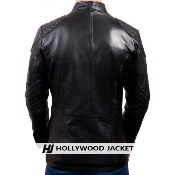 mens-flap-pockets-motorcycle-leather-jacket