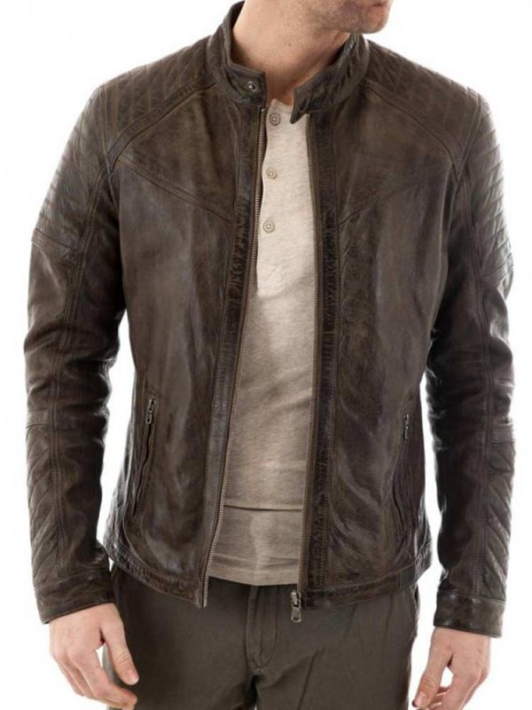 mens-quilted-shoulder-biker-style-waxed-leather-jacket