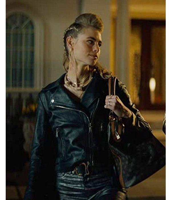 night-teeth-zoe-leather-jacket