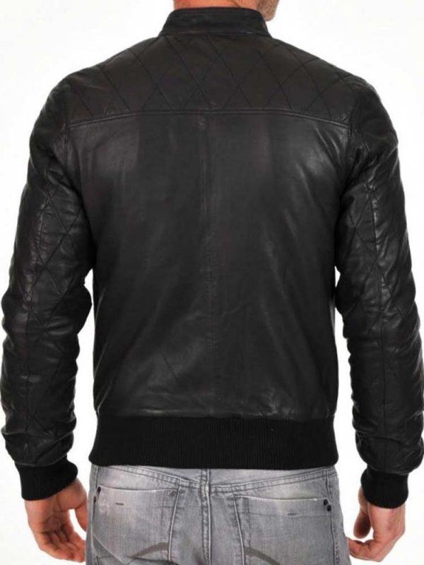 simple-look-leather-jacket