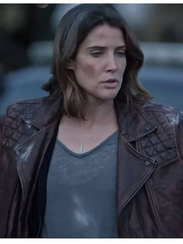 stumptown-cobie-smulders-leather-jacket