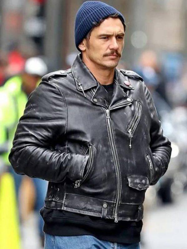 the-deuce-james-franco-biker-jacket