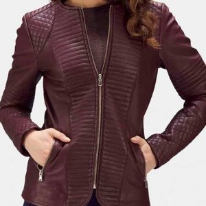 womens-casual-quilted-design-burgundy-leather-jacket